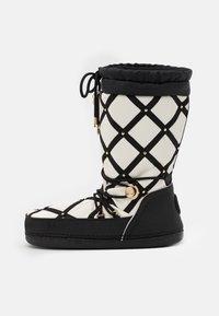 River Island - Winter boots - white - 1