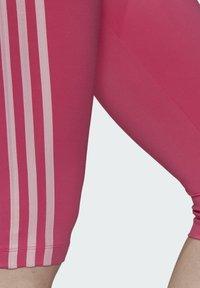 adidas Originals - Shorts - bloom/true pink - 3