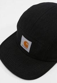 Carhartt WIP - Pet - black - 4