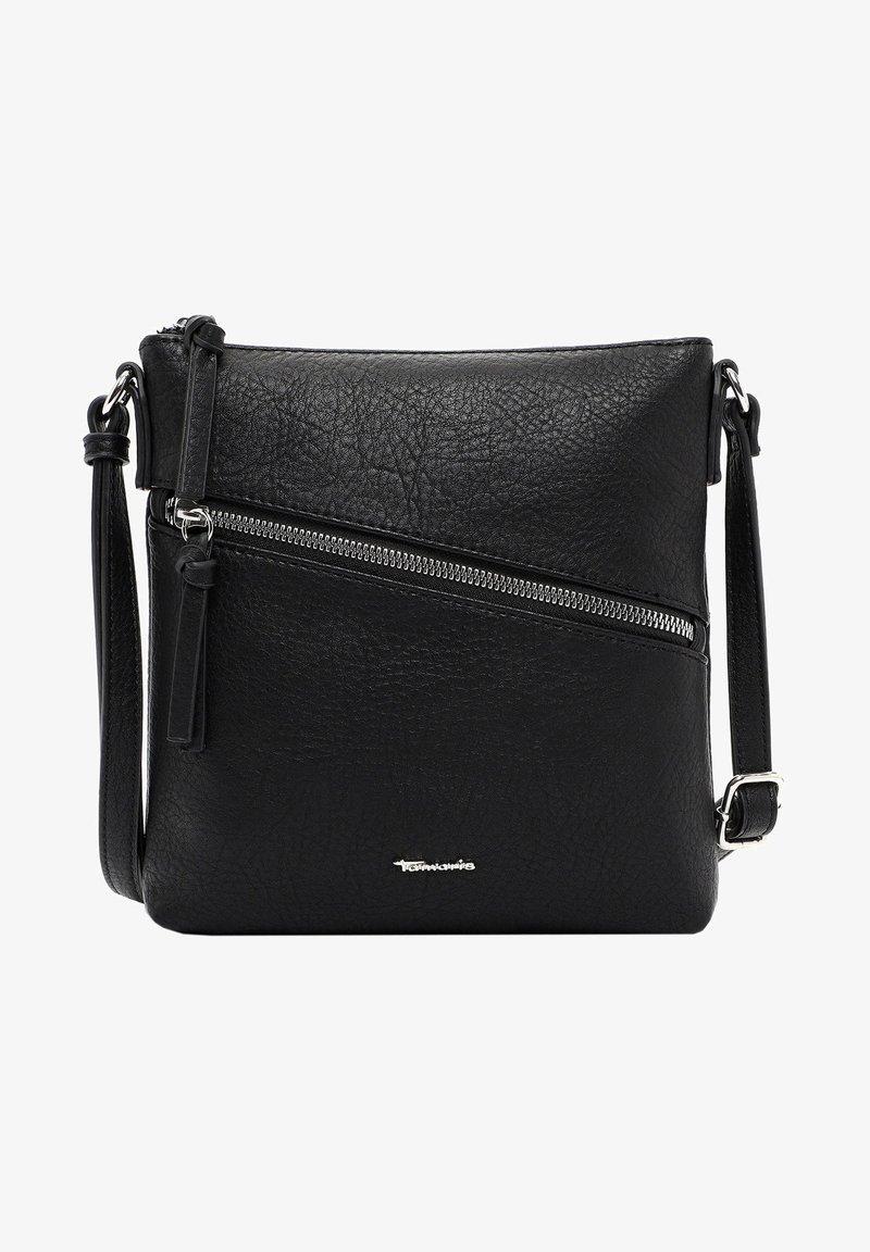 Tamaris - ALESSIA - Across body bag - black