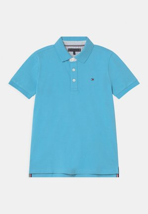 ITHACA - Polo - seashore blue