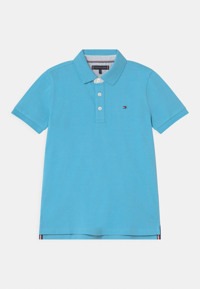 ITHACA - Poloshirt - seashore blue