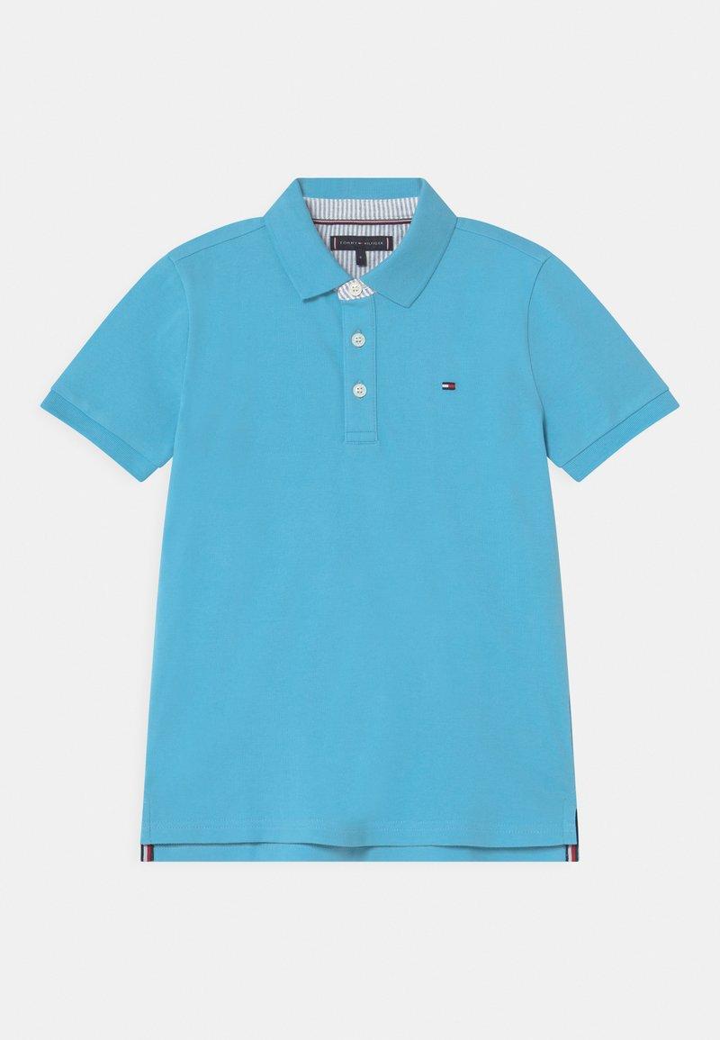 Tommy Hilfiger - ITHACA - Polo shirt - seashore blue