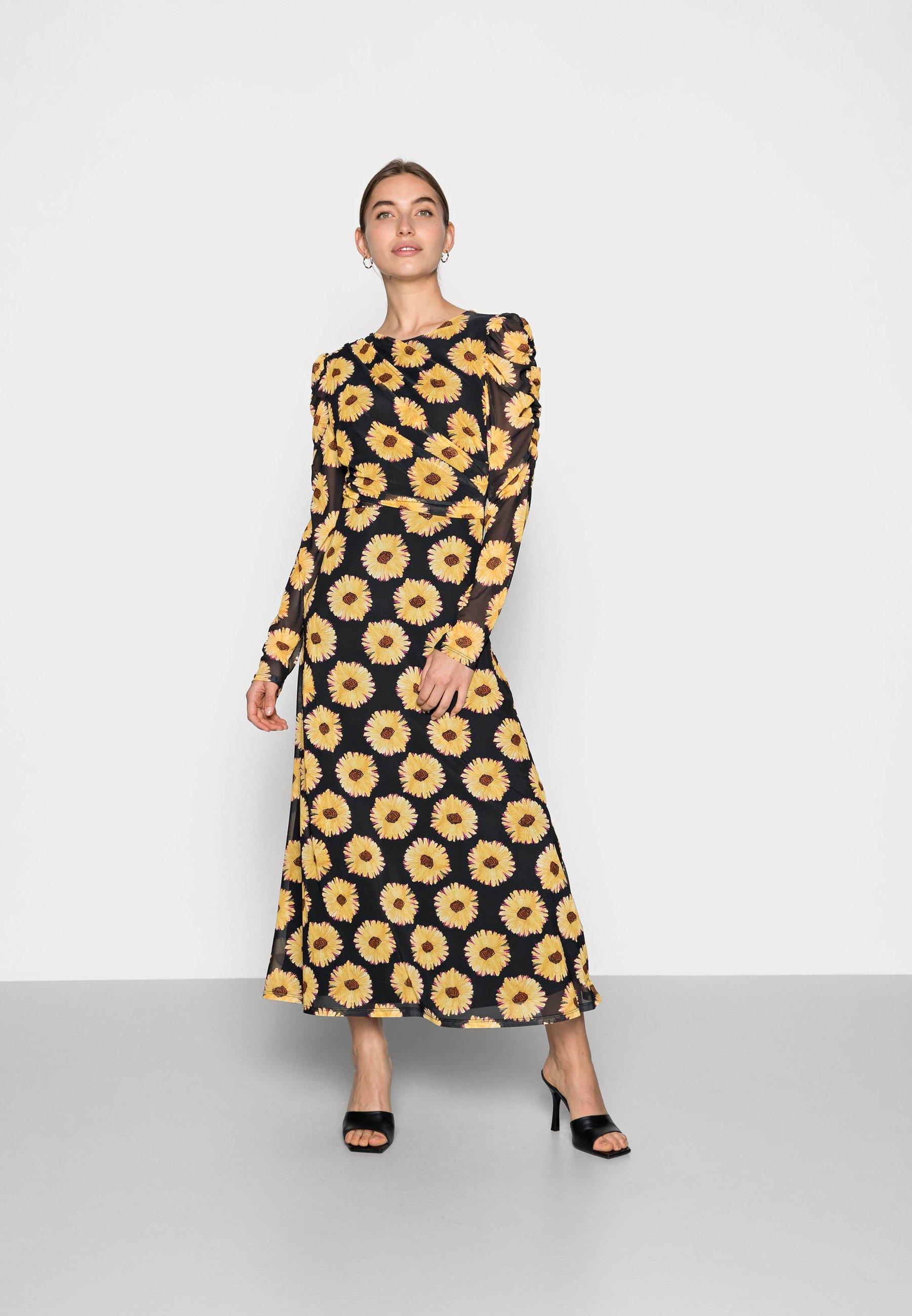 Femme BELLA DRESS - Robe longue