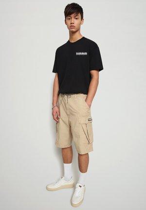 S JURASSIC - Print T-shirt - black