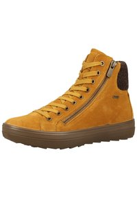 Legero - Ankle boot - daino (gelb) - 2
