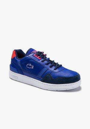 40SMA0076 - Sports shoes - dk blu/pnk