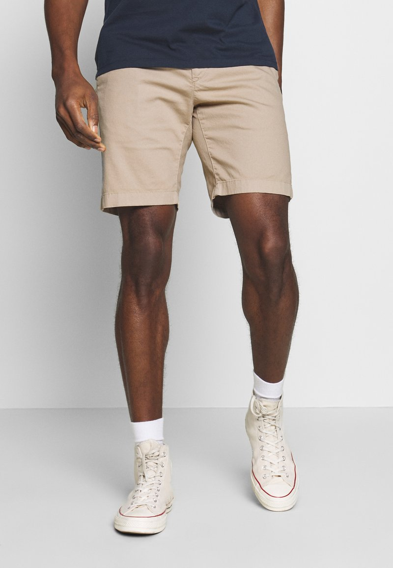 Marc O'Polo - Shorts - pure cashmere