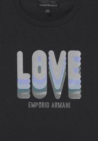 Emporio Armani - 2 PACK - T-Shirt print - multi-coloured - 3