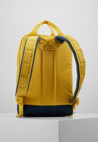 The North Face - TOTE PACK UNISEX - Reppu - yellow/blue/teal - 3