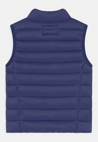 Guess - TODDLER PADDED CORE UNISEX - Bodywarmer - blue - 1
