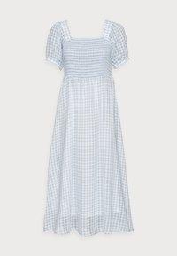 VERSA DRESS - Freizeitkleid - air blue