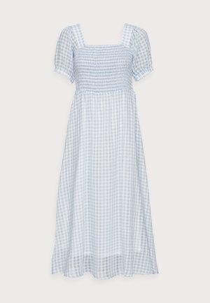 VERSA DRESS - Robe d'été - air blue