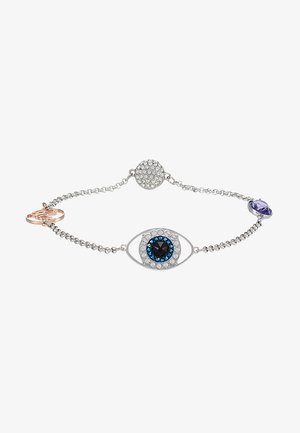 REMIX STRAND EYE  - Pulsera - dark multi-coloured