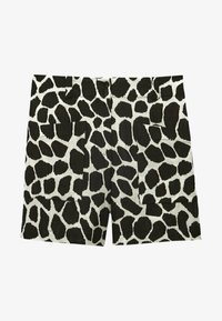Massimo Dutti - Shorts - black - 3