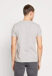 Tommy Hilfiger - T-Shirt print - grey - 2