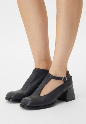 VELIA - Classic heels - zoel tinta