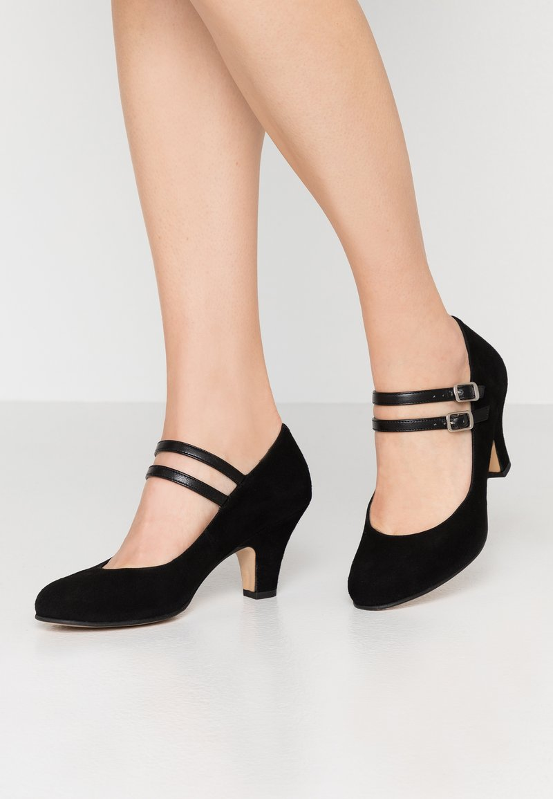 LAB - Classic heels - black
