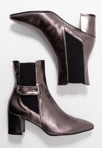 Paco Gil - VERONA - Classic ankle boots - chipre fucile - 3