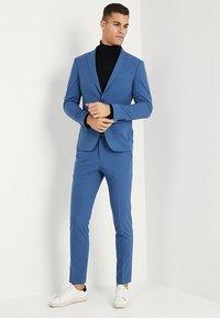 Lindbergh - Kostym - mid blue - 1