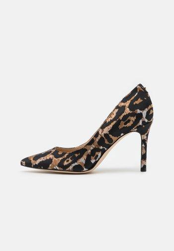 DAFNE - Classic heels - black