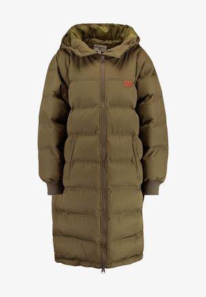 NORTHERN - Winter coat - olive