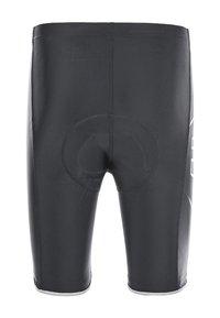 Endurance - MIT EXTRA WEICHER  - Shorts - black - 1