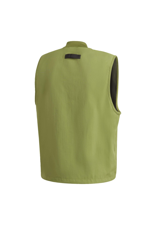 Adidas Originals 01 R.y.v. Vest - Kamizelka Green