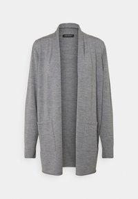 CARDIGAN - Cardigan - grey
