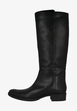 Laarzen - black (d04bfe05443c9999)