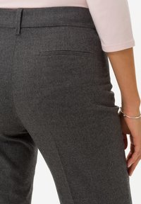BRAX - Trousers - light grey - 3