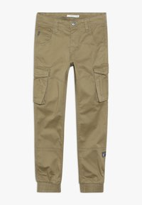 Name it - NITBAMGO PANT  - Cargobroek - kelp - 0