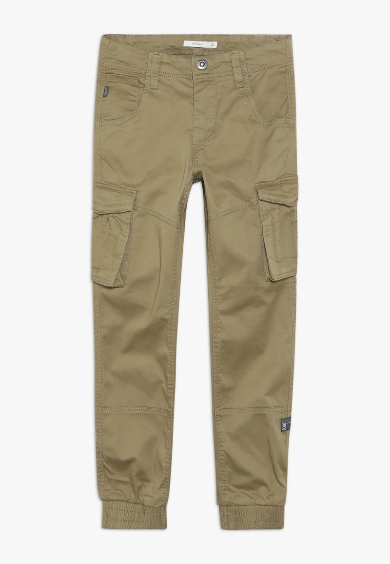 Name it - NITBAMGO PANT  - Cargobroek - kelp