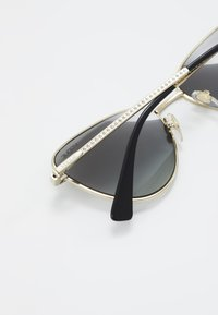 VOGUE Eyewear - Sunglasses - gold/grey