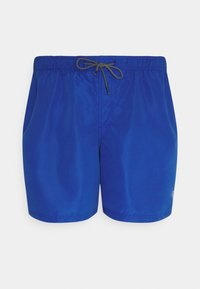 Jack & Jones - JJIBALI JJSWIMSHORTS SOLID  - Swimming shorts - surf the web - 0