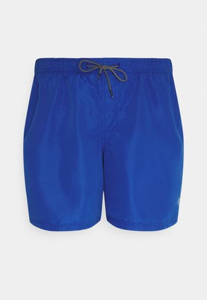 JJIBALI JJSWIMSHORTS SOLID  - Short de bain - surf the web