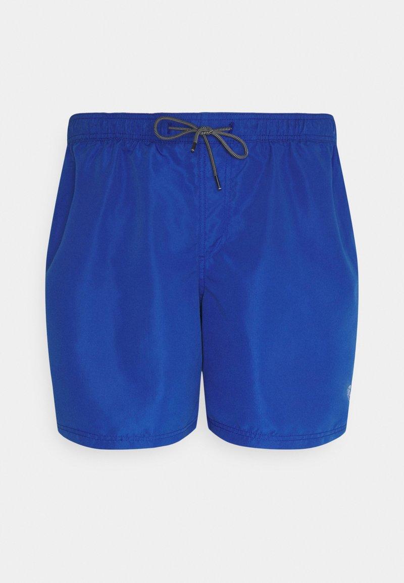 Jack & Jones - JJIBALI JJSWIMSHORTS SOLID  - Swimming shorts - surf the web