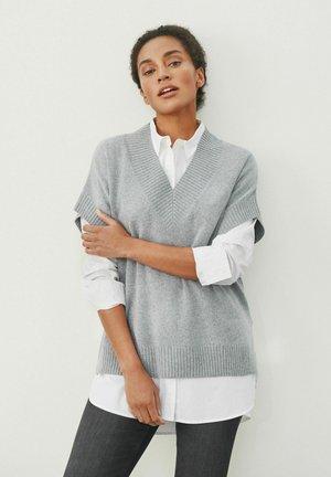 Pusero - grey melange