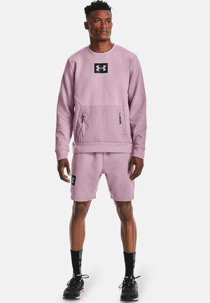 SUMMIT - Sweatshirt - mauve