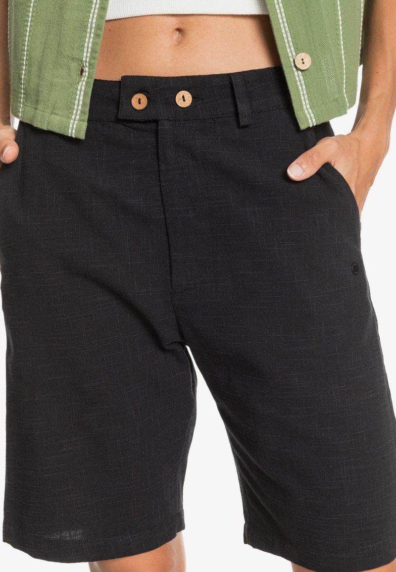 Roxy - Shorts - anthracite