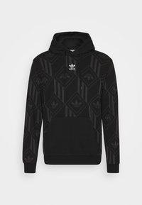 adidas Originals - MONO - Hættetrøjer - black - 4