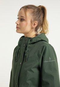 DreiMaster - Light jacket - oliv - 3