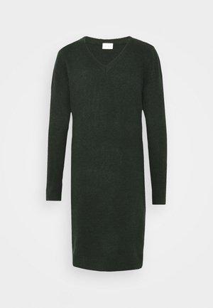 VIMILLA DRESS - Jumper dress - pine grove