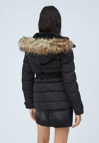 Pepe Jeans - ALMAH - Down jacket - black - 2