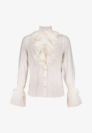 AUDREY - Zakelijk overhemd - wit
