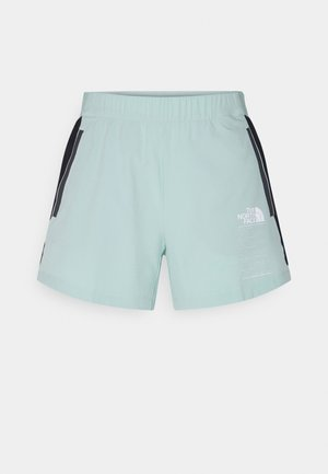 GLACIER SHORT - Sports shorts - lichen