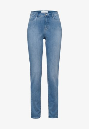 STYLE MARY - Slim fit jeans - used light blue