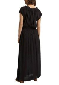 Esprit - Maxi dress - black - 7