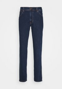 Wrangler - TEXAS TAPER - Relaxed fit jeans - blue storm - 0