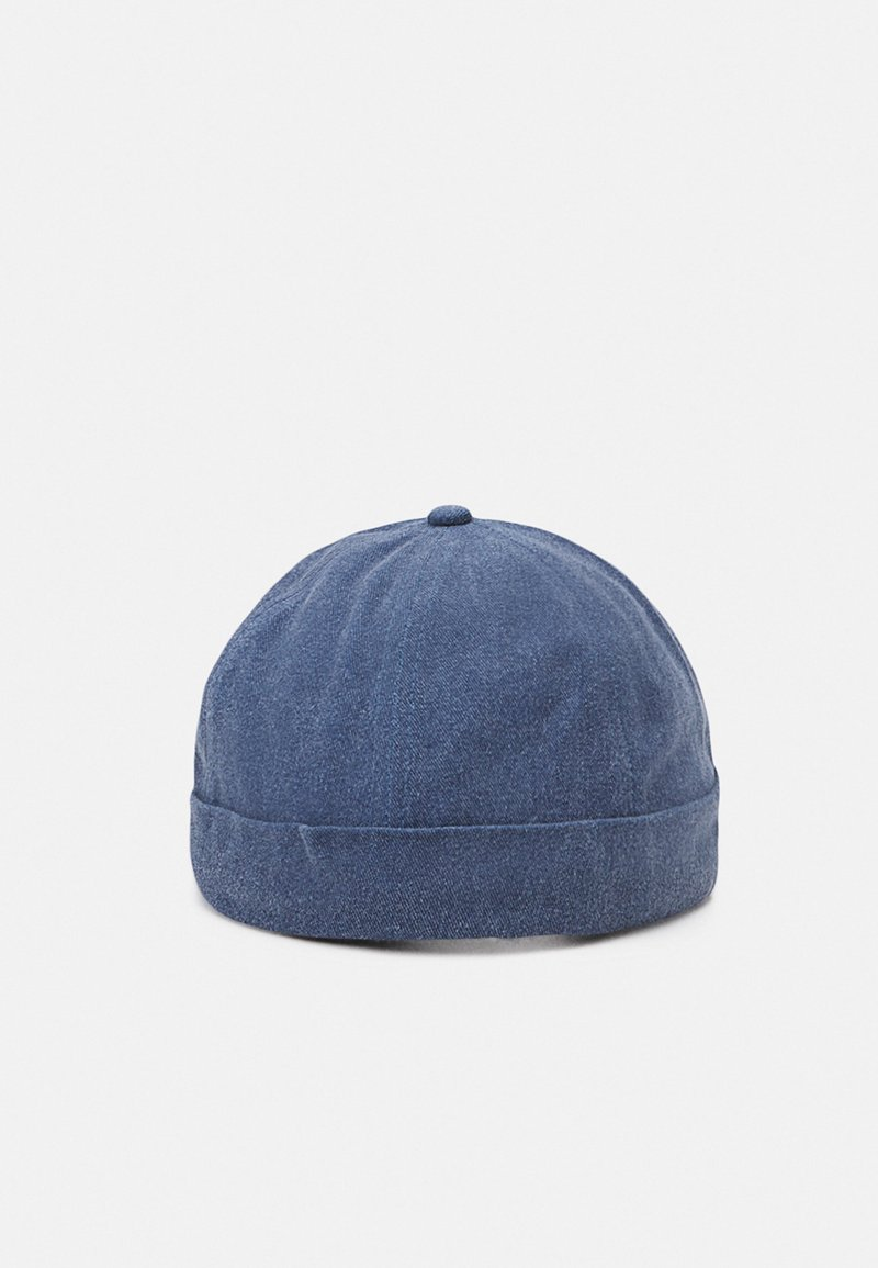 Only & Sons - ONSJAYDEN BEANIE - Beanie - dress blues